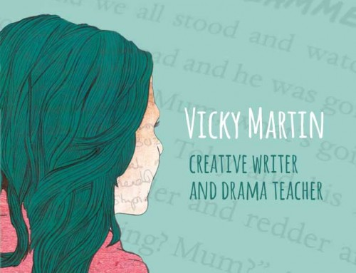 Vicky Martin – Creative Writer